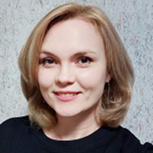 Svetlana Pavlova