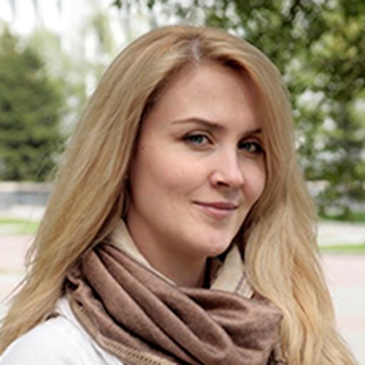 Evgeniya Aleksandrova