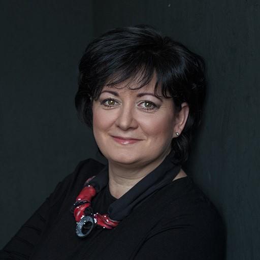 Martina Buriánová